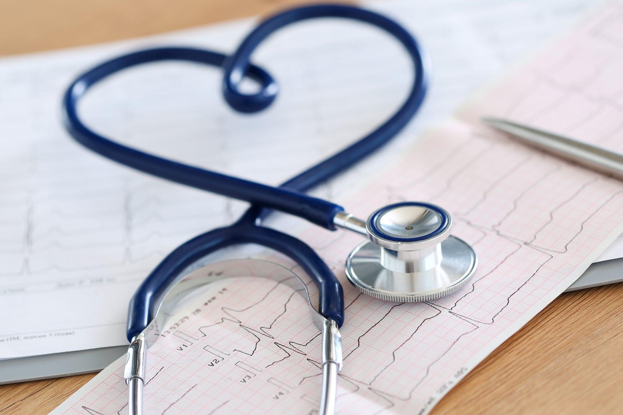 Dr. John Vyselaar, North Vancouver Cardiologist
